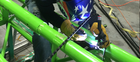 Welding Repair Services